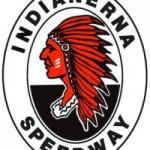 Indianerna logga